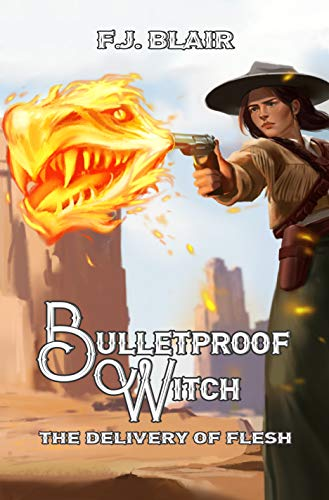Bulletproof Witch: The Delivery of Flesh