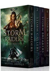 Storms Of Magic Boxed Set: