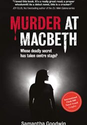 Murder at Macbeth