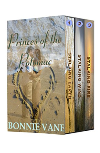 The Princes of the Potomac Boxed Set