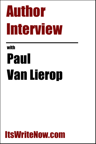 Author interview with Paul Van Lierop of 'Journey to Men: 25 Awesome Missions to Teach Boys Resourcefulness'