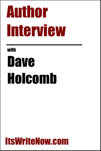 Author interview with Dave Holcomb of 'His World Never Dies: The Evolution of James Bond'