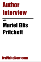 Author interview with Muriel Ellis Pritchett of 'Making Lemonade'