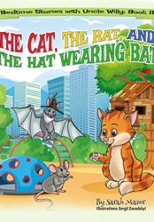 The Cat, the Rat and the Hat Wearing Bat