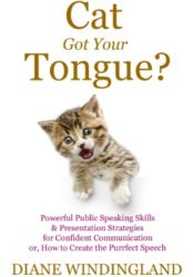 Cat Got Your Tongue?