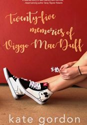 Twenty-five Memories of Viggo MacDuff (Bargain Book $0.99)