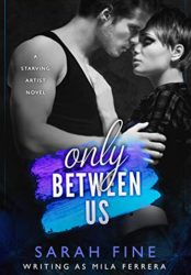 Only Between Us (Bargain Book $0.99)