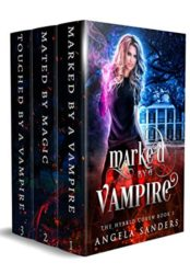 The Hybrid Coven: Books 1 -3 (Bargain Book $0.99)