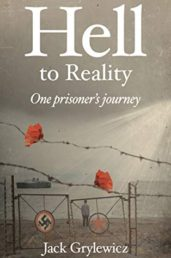 Hell to Reality: One prisoner's journey - ASIN B07PPK5WF9