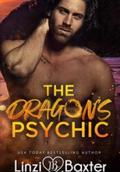 A Dragon's Psychic (Immortal Dragon Book 1)