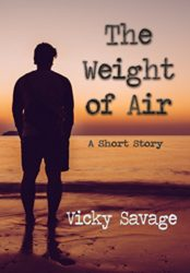The Weight of Air: A Short Story (Bargain Book $0.99)