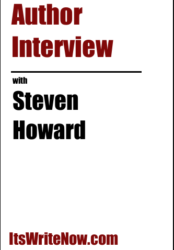 Author interview with Steven Howard of 'Great Leadership Words of Wisdom'