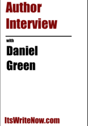 Author interview with Daniel Green of 'Supernatural Wave of God's Presence'