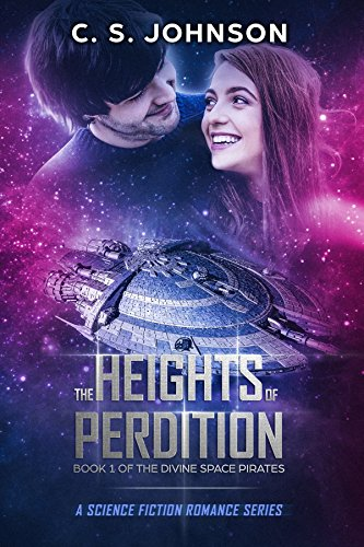 The Heights of Perdition: A Science Fiction Romance Series