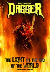 Dagger – The Light at the End of the World – A Dark Fantasy Adventure