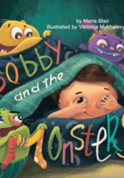 Bobby and the Monsters (Bargain Book $0.99)