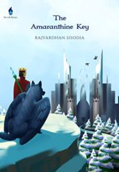 The Amaranthime Key