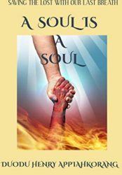 A Soul is a Soul (Bargain Book $0.99)