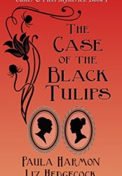 The Case of the Black Tulips (Caster & Fleet 1)