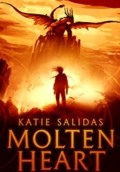 Molten Heart: A Fire Drake Love Story (Bargain Book $0.99)