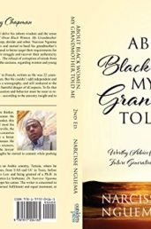 About Black Women, My Grandmother Told Me - ASIN B07SCTF4W1