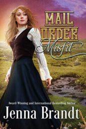 Mail Order Misfit - ASIN B07VWV1J3Y