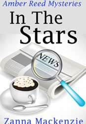 In The Stars (Amber Reed Mystery)