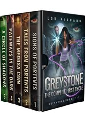 Greystone: The Complete First Cycle
