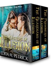 The Masters of Illusion Boxset Books 1&2 (Bargain Book $0.99)