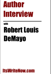 Author interview with Robert Louis DeMayo of 'The Making of Theodore Roosevelt'