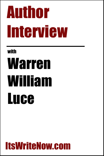 Author interview with Warren William Luce of 'Common Sense and Reasonable Answers'