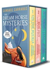 The Dream Horse Mysteries Boxed Set