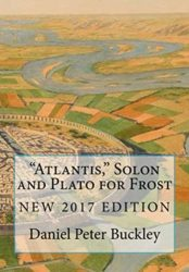 ATLANTIS SOLON AND PLATO FOR FROST: 2017