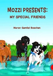 MOZZI PRESENTS: MY SPECIAL FRIENDS