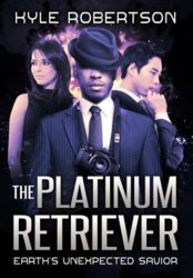 The Platinum Retriever: Earth's Unexpected Savior