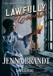 Lawfully Covert (Bargain Book $0.99)