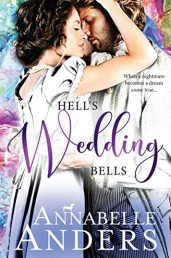 Hell's Wedding Belle - ASIN B0851Q7YBL