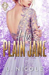 His Plain Jane - ASIN B084GKPRXC
