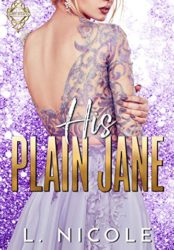 His Plain Jane (Bargain Book $0.99)