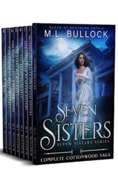The Seven Sisters Cottonwood Omnibus Edition - ASIN B083TQ6DS6