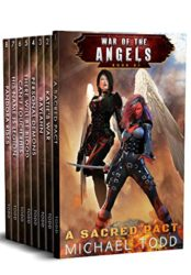 War of the Angels Complete Omnibus