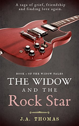 The Widow and the Rock Star - ASIN B00M0T54MI