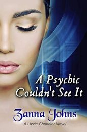 A Psychic Couldn't See It - ASIN B01J6FFHRK