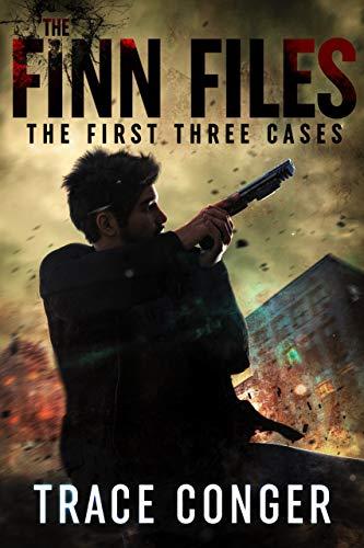 The Finn Files: The First Three Mr. Finn Cases - ASIN B081VLY8VN