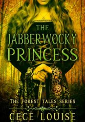 The Jabberwocky Princess