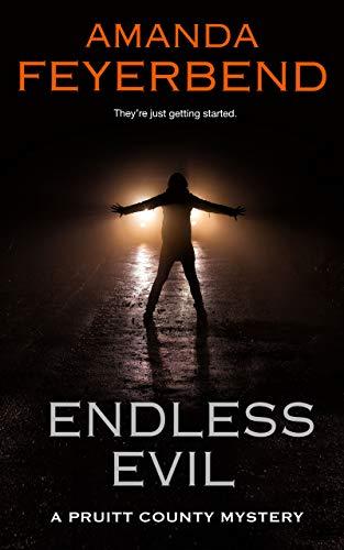Endless Evil - ASIN B00IK15UHO