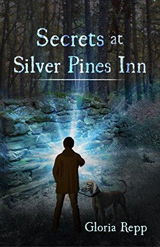 Secrets at Silver Pines Inn -  B01HL1LGUS