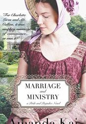 Marriage and Ministry: a Pride and Prejudice Novel