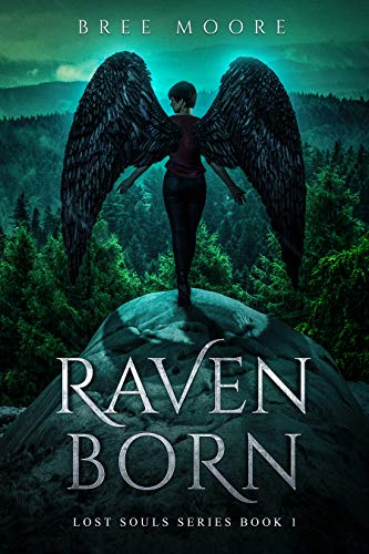Raven Born - ASIN B0863BHMRN