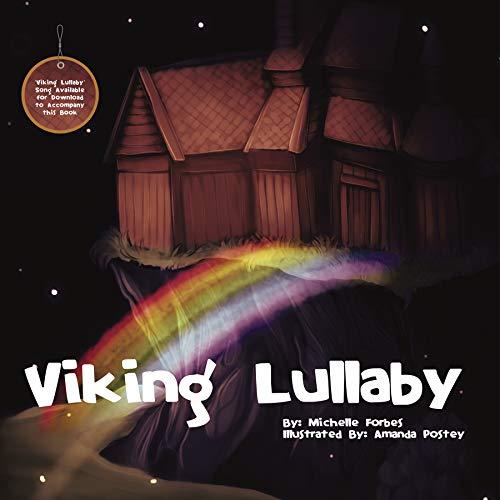Viking Lullaby - ASIN B08CS4B9MZ